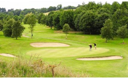 Bellewstown Golf Club