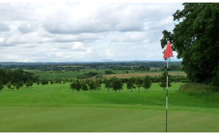 Bellewstown Golf Course