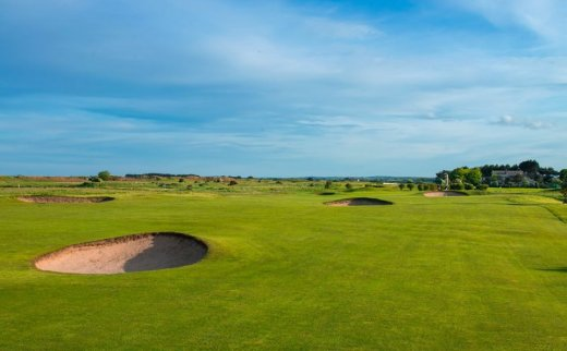 County Louth (Baltray) Golf Club
