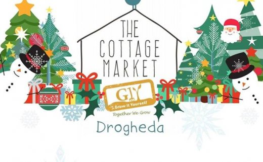 The Christmas Cottage Market