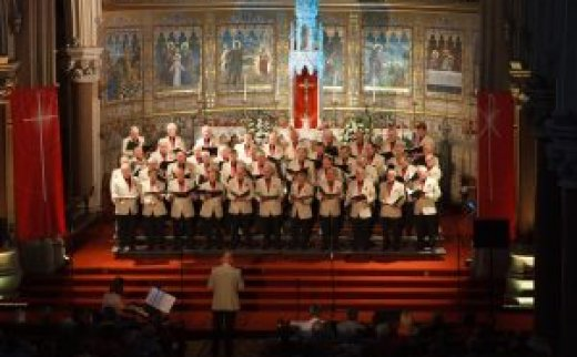 Drogheda Male Voice Choir Concert