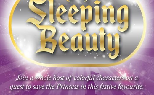 Sleeping Beauty Panto