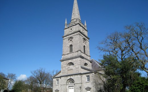 St Peter's Church of Ireland