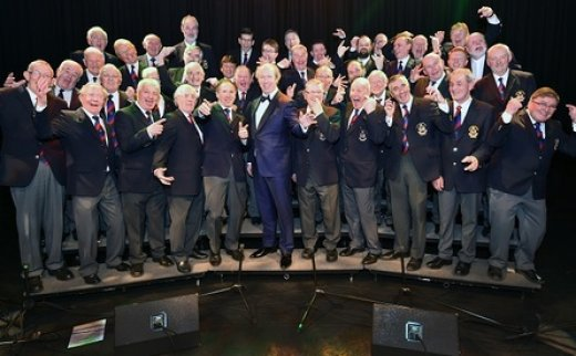 St. Peters Male Voice Choir
