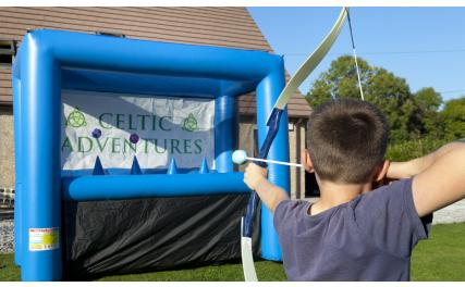Celtic Adventures Archery