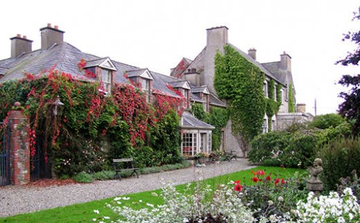 Collon House & Gardens