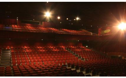 TLT Theatre - 900+ seats